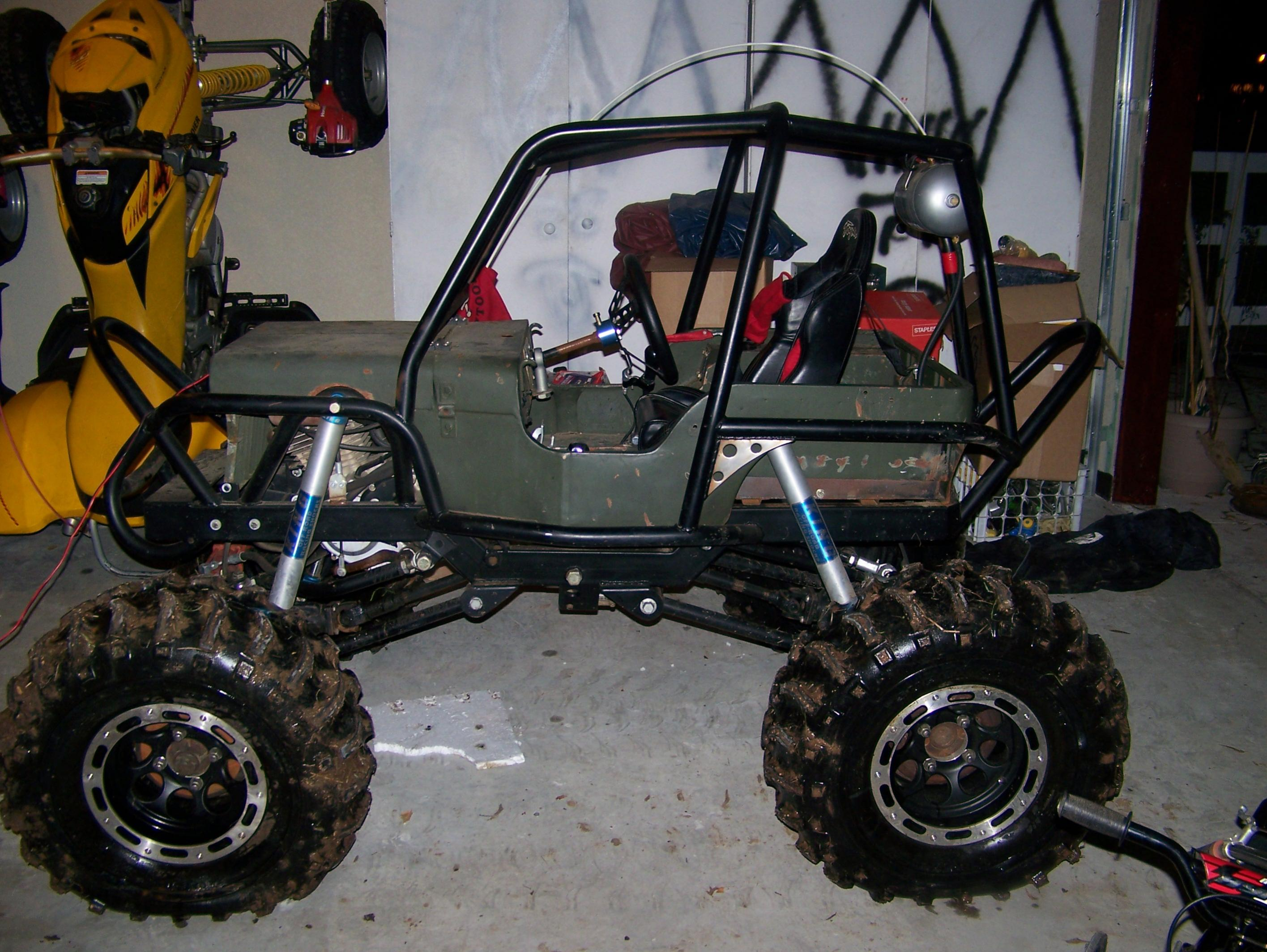 Mini rock crawler for kids - Page 3 - Pirate4x4.Com : 4x4 and Off ...