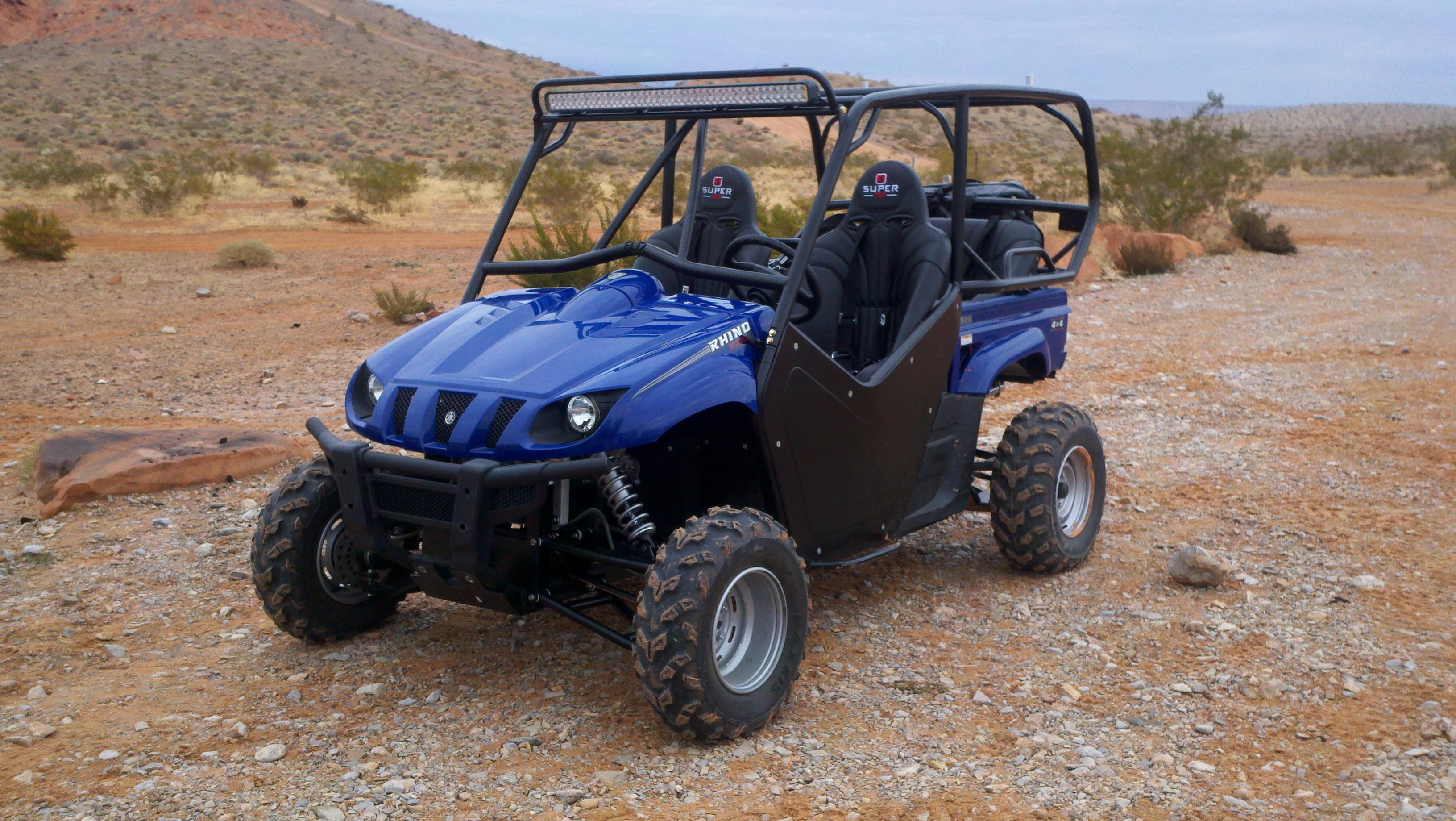Looking to add a led lightbar give me your 02 yamaha rhino click image for larger version name 2010 12 1812 55 16181 mozeypictures Choice Image