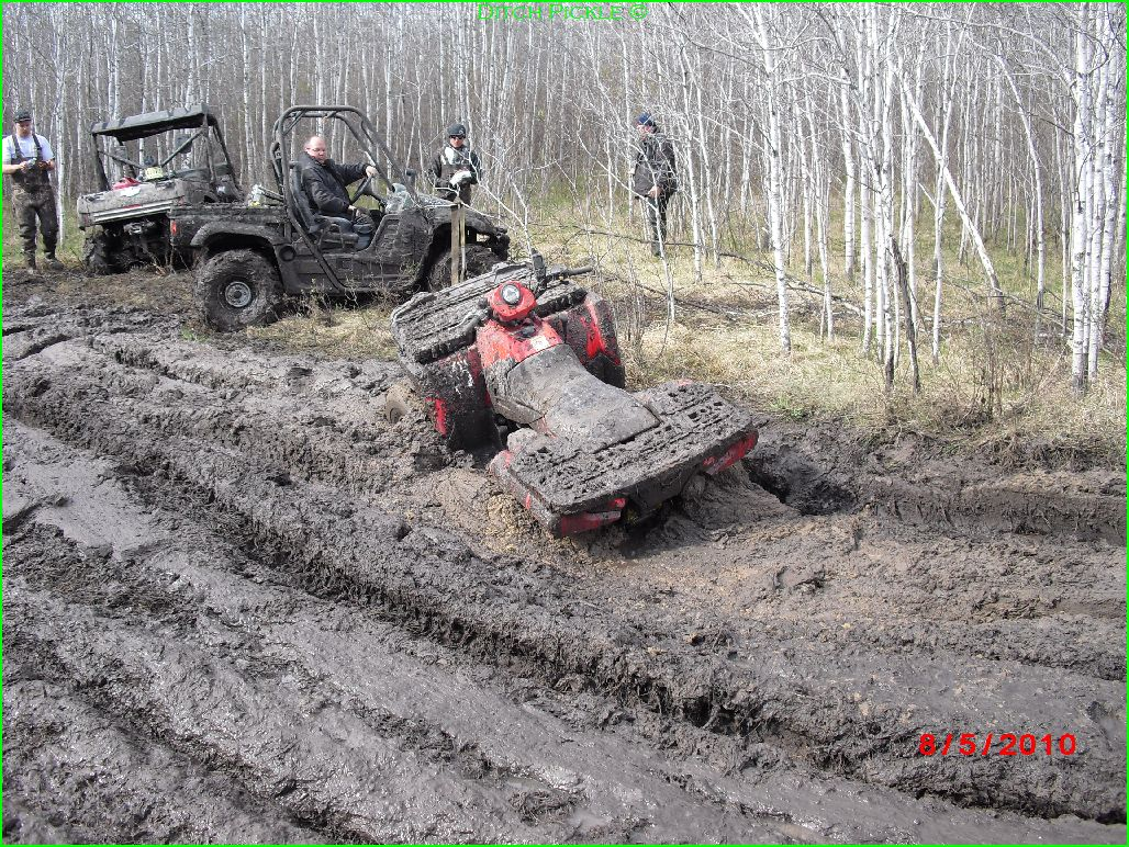 what are you woods/mud/trail riders using for tires - Yamaha Rhino ...
