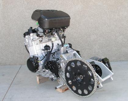 Another Engine Swap Idea Keep 4wd Yamaha Rhino Forum Rhino