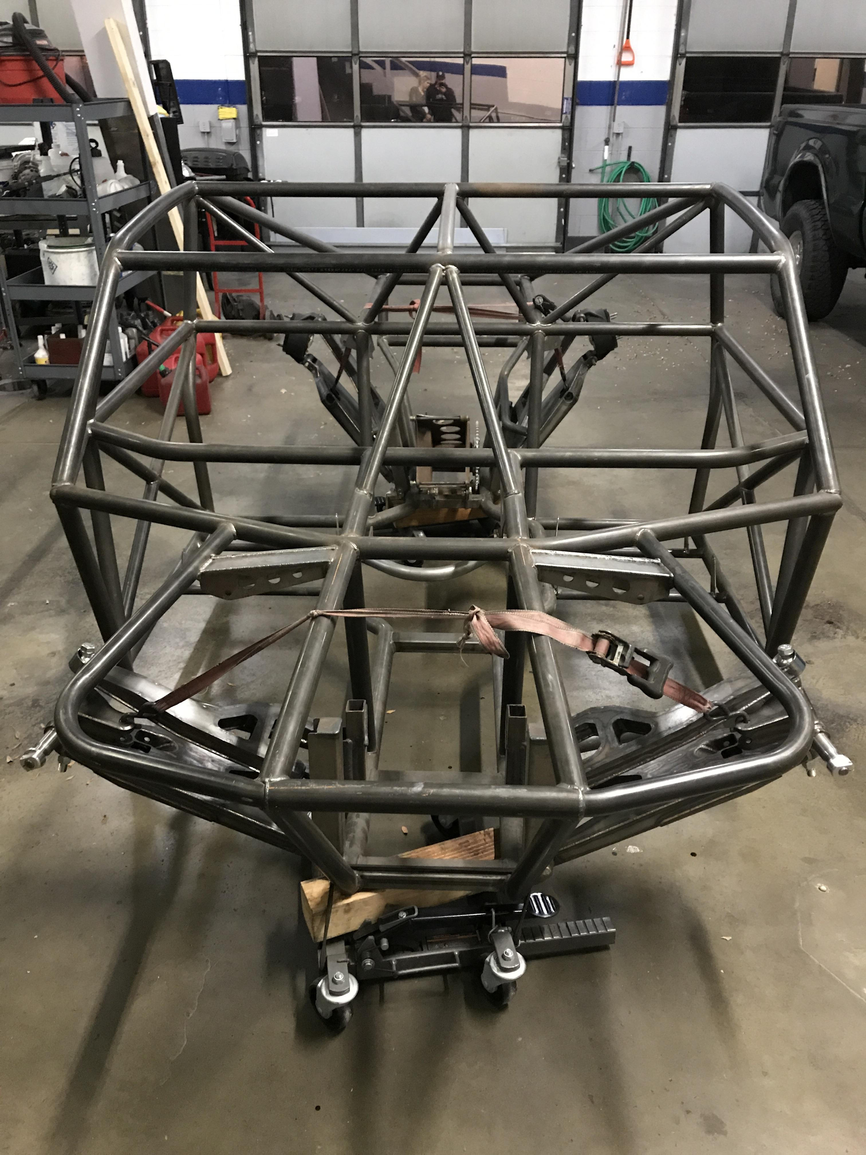 SR1 UTV Unlimited chassis - Yamaha Rhino Forum - Rhino