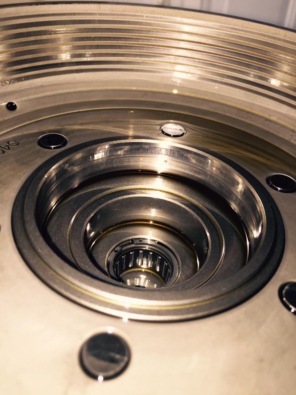 Need help with clutch bearing??? - Page 2 - Yamaha Rhino