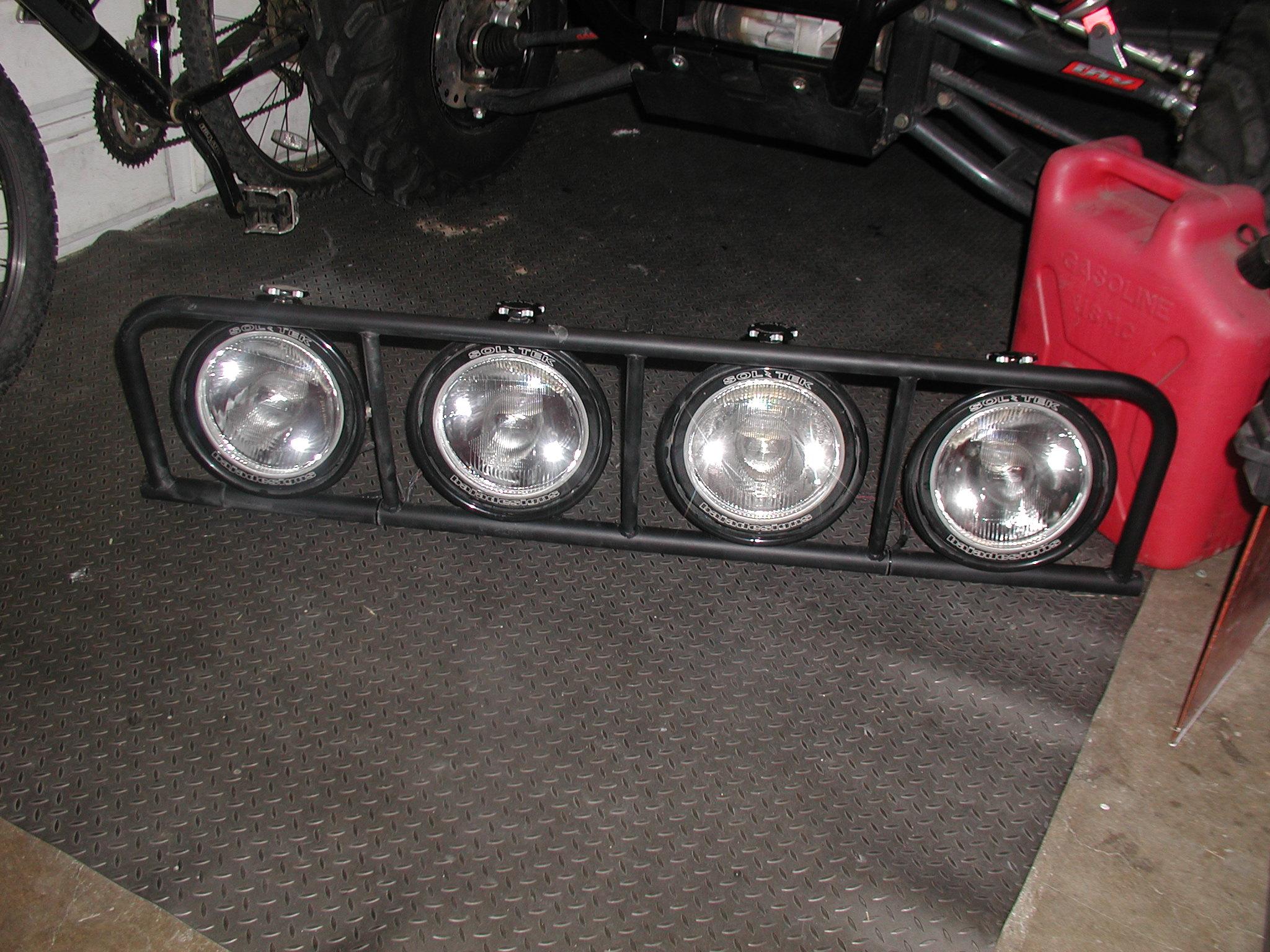 Baja design light bar light gallery light ideas baja design light bar light database light ideas 8 baja design hid lights with light bar aloadofball Image collections