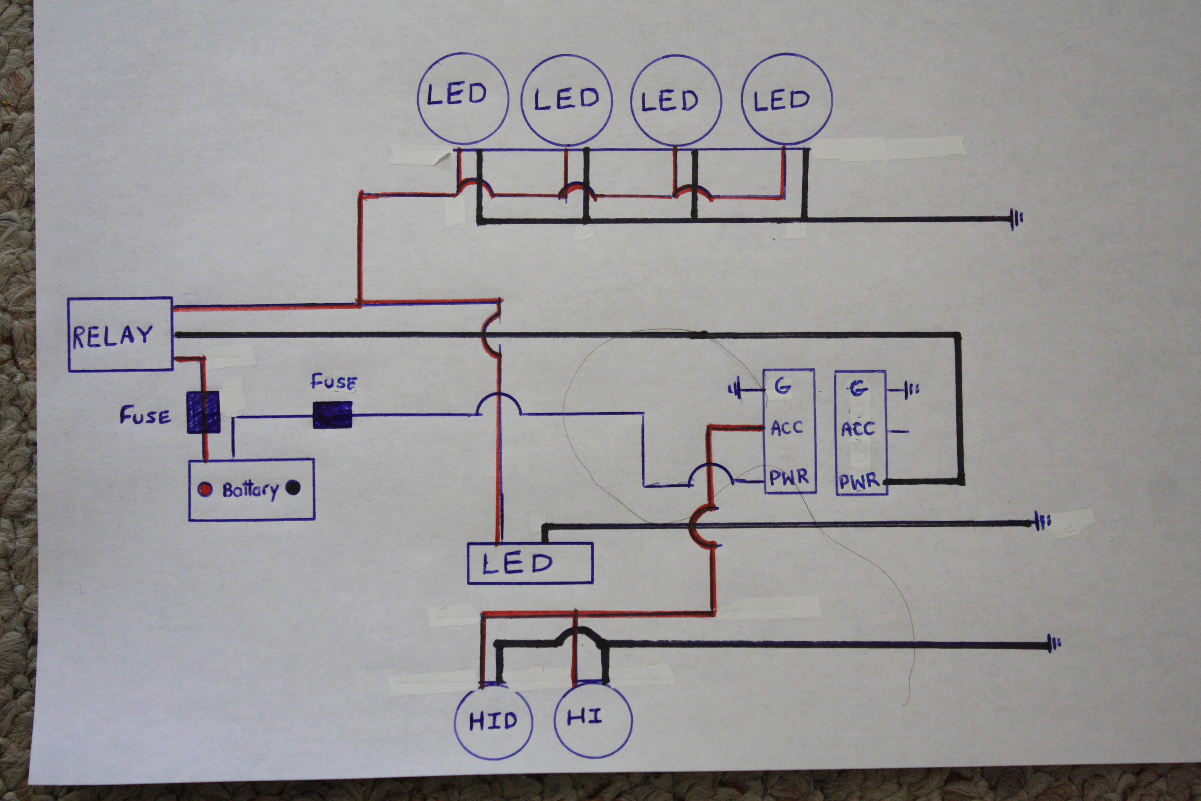 30101d1339028227 wiring led lights hid s img_0898 wiring led lights & hid's yamaha rhino forum rhino forums net wink relay wiring diagram at eliteediting.co
