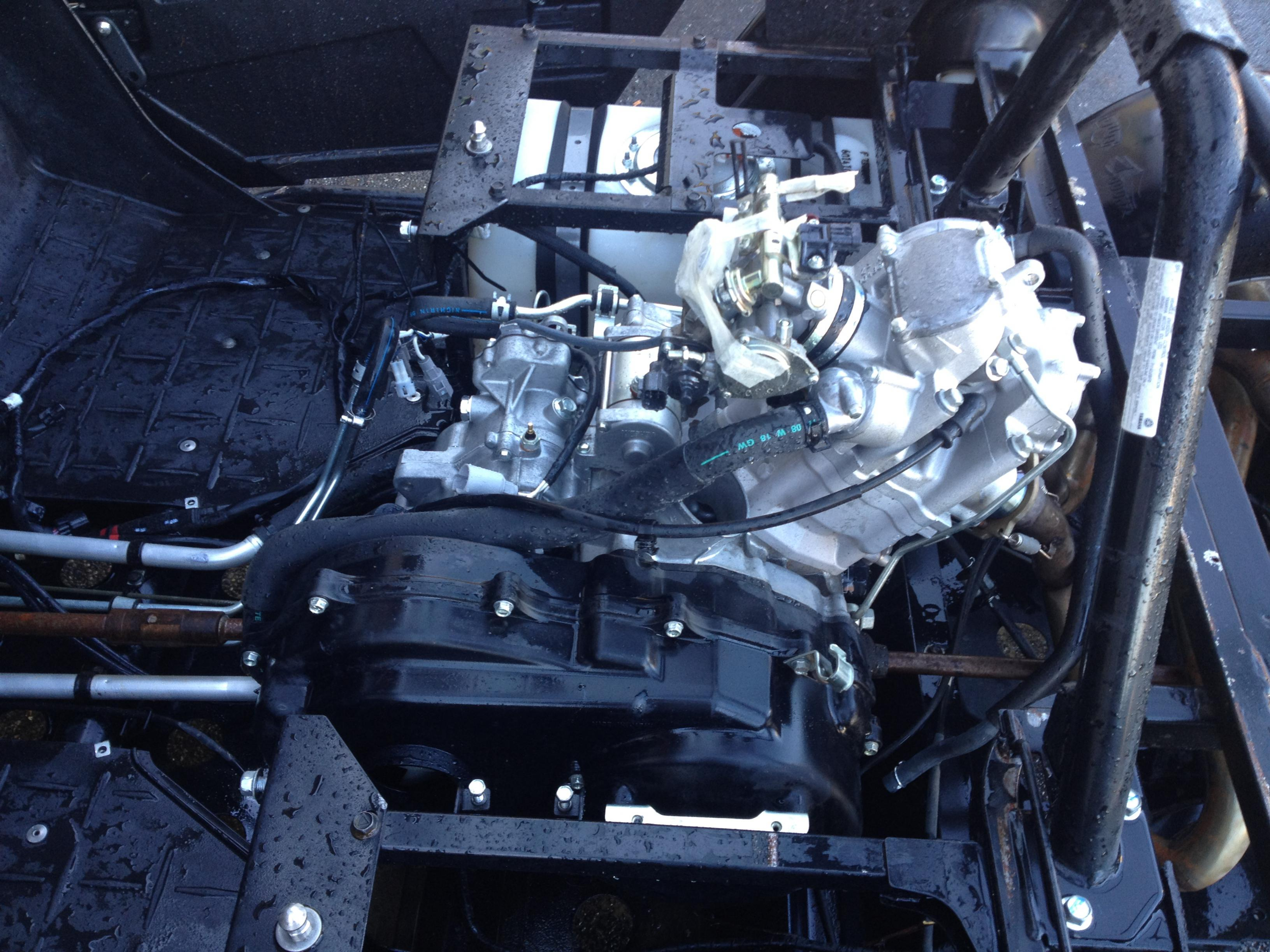 450 engine for sale