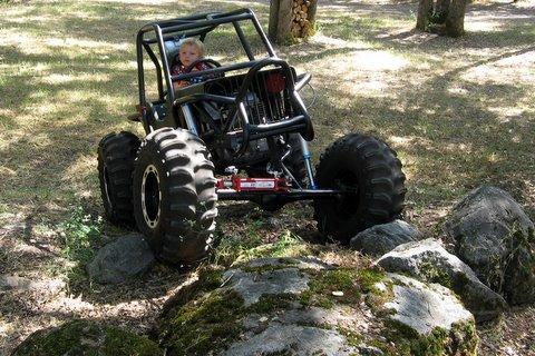Jeep Wrangler Rhino >> mini rock crawler - Page 3 - Yamaha Rhino Forum - Rhino ...