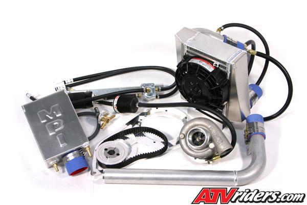 mountain performance supercharger kit for sale - Yamaha Rhino Forum