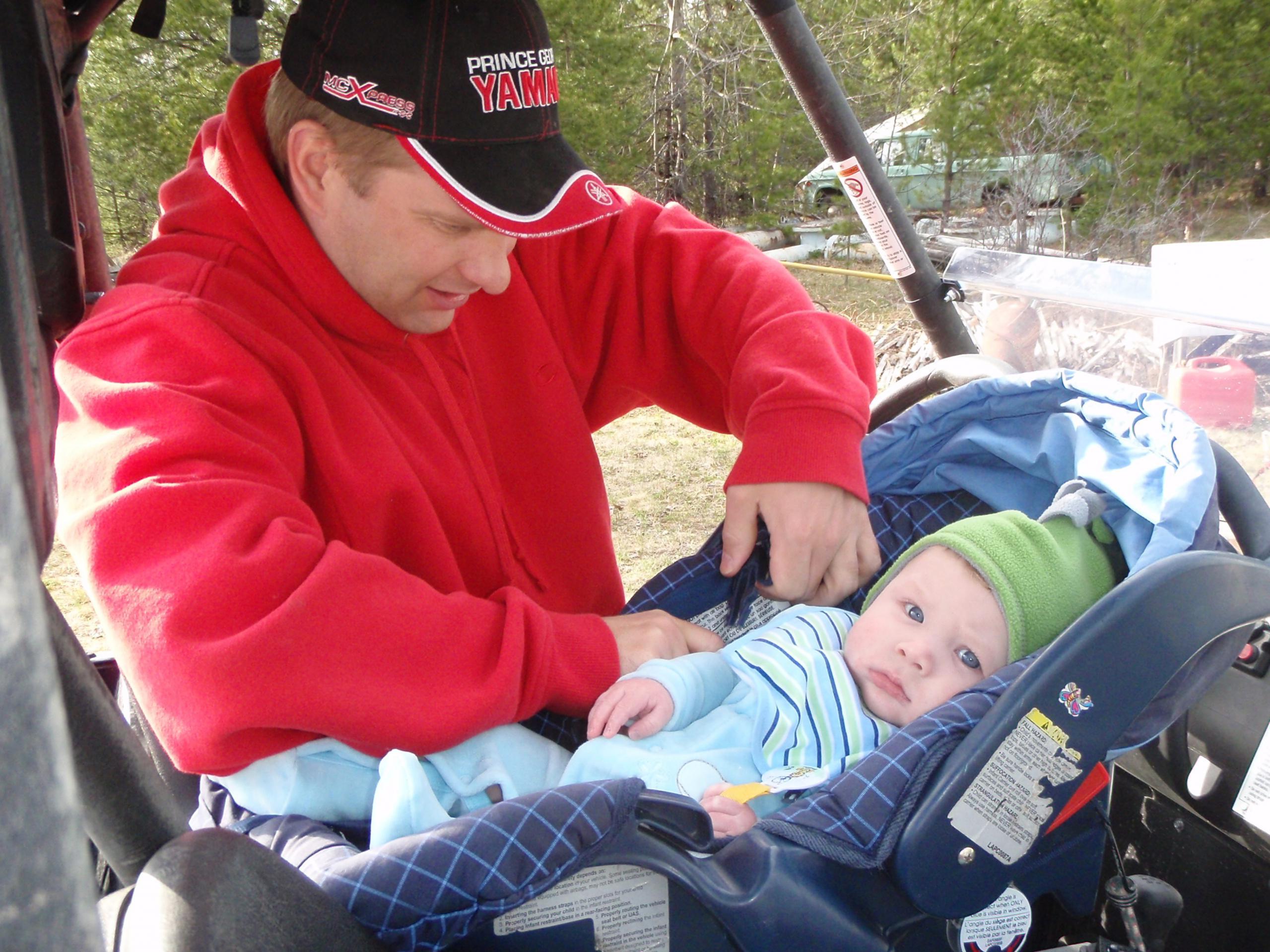 Install Infant Car Seat Yamaha Rhino Forum Rhino