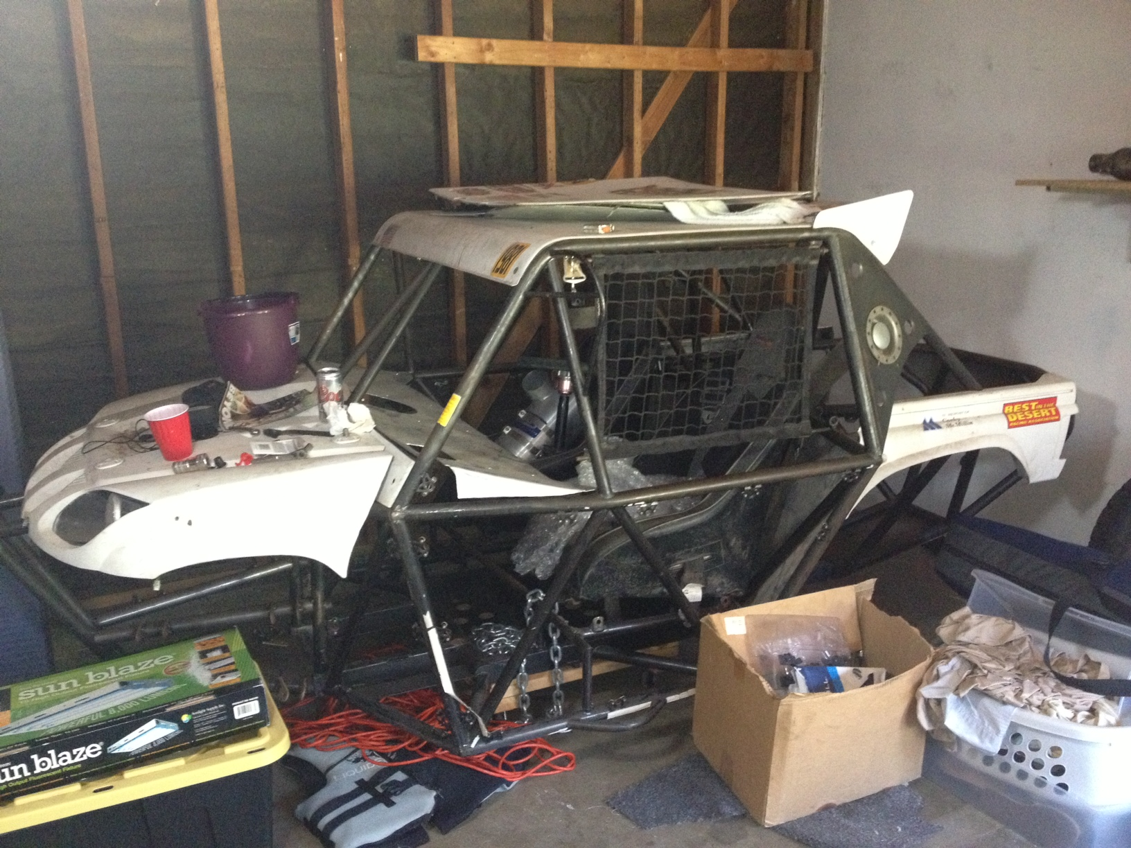 Custom Race Rhino Project Utv For Sale Yamaha Rhino