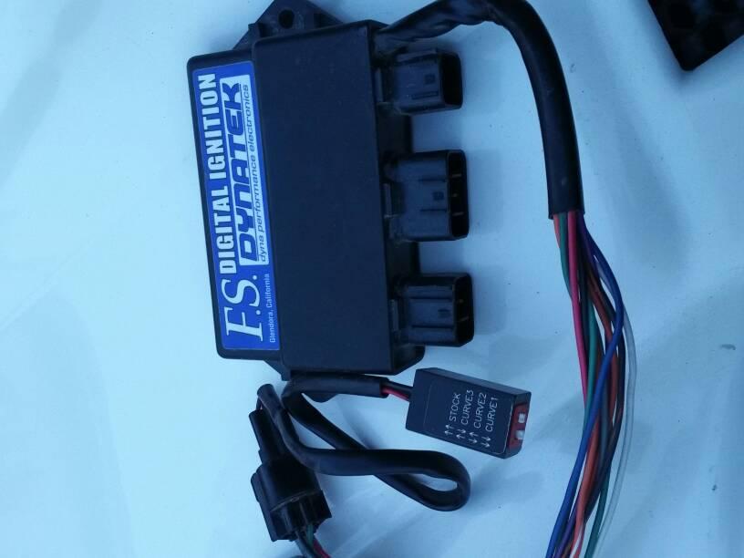 HELP!!!!  No spark on 05 660 Rhino-uploadfromtaptalk1452626189033.jpg